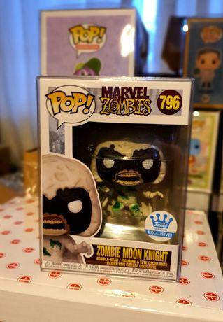 Figurka Funko Pop Marvel Moon Knight Zombie Funko Shop Exclsusive