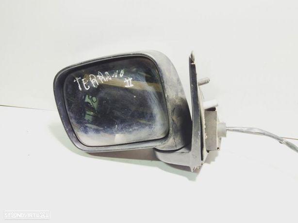 Espelho Elétrico Esquerdo Nissan Terrano 2
