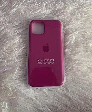 Etui case iPhone 11 pro