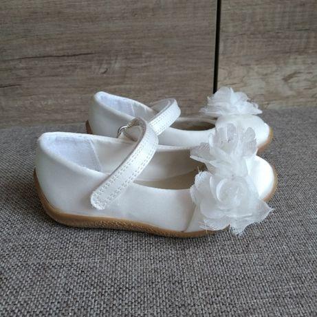 Baleriny 20 balerinki wkładka 12,5cm