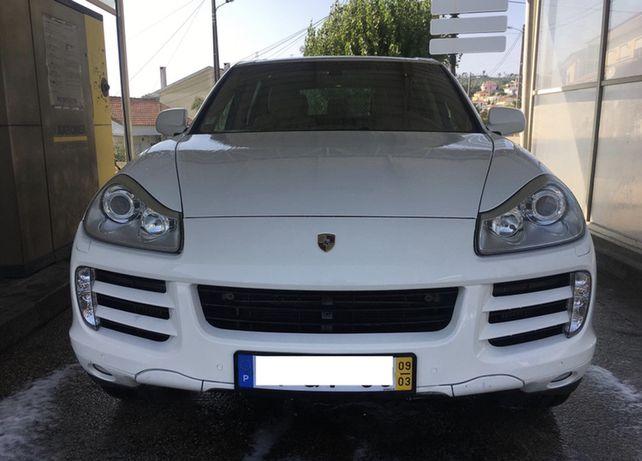 Porsche Cayenne 3.0 V6 Diesel 2009 facelift