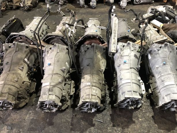 АКПП BMW X5 E53 E70 E71 5 F10 E60 коробка передач БМВ Х5 Е53 Е70 Е60