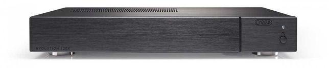 Creek Evolution 100P - wzmacniacz mocy 2x110W (8 Ohm), kolor czarny