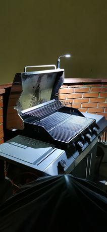 Светильник лампа фонарь подсветка для гриля Weber BBQ барбекю
