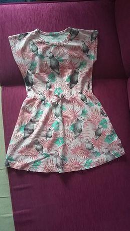 sukienka letnia ME TOO