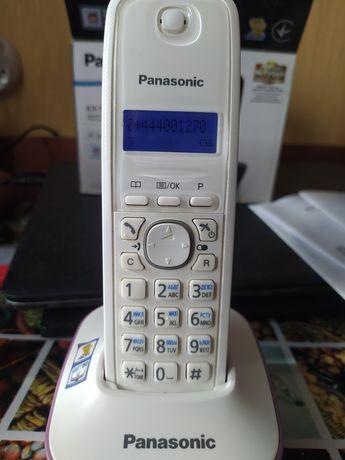 Телефон Panasonic kx-tg1611ua