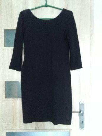 Sukienka H&M moze być ciążowa M