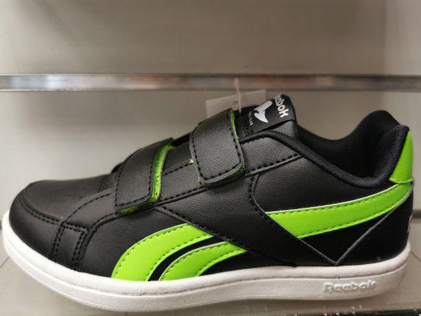Buty dziecięce Reebok Royal Prime