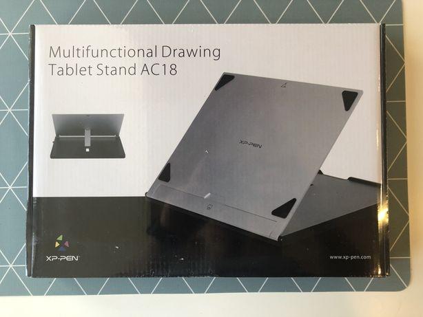 Универсальная металлическая подставка от XP-Pen - AC18