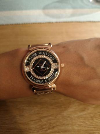 Zegarek Louis Vuitton