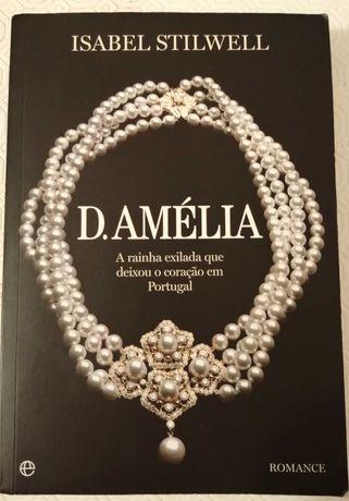 D. Amélia - Isabel Stillwell