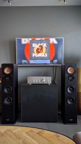 Kolumny podłogowe Teufel Ultima 40 200W. Nowe.
