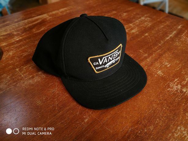 Czapka Vans full cap