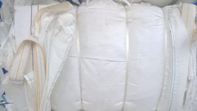 Worek Big Bag Beg wymiar 100/100/220 cm na pellet / szybka wysyłka
