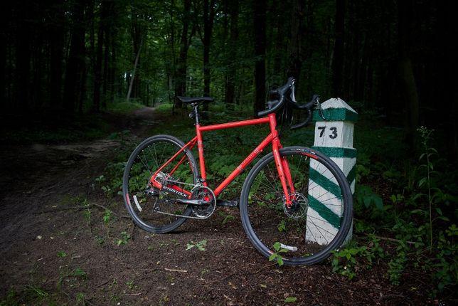 Велосипед MARIN Nicasio 2020 - туринг/гревел/touring/gravel