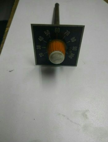 Termostat- termoregulator do pieca gazowego Elka sprawny