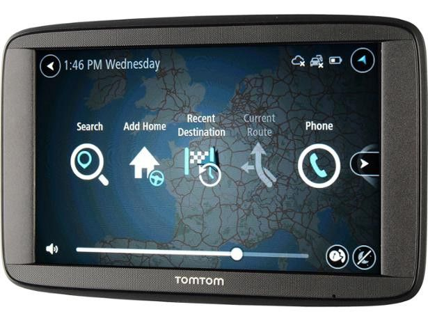 Gps Tom Tom GO 50 EUROPA Lifetime Maps