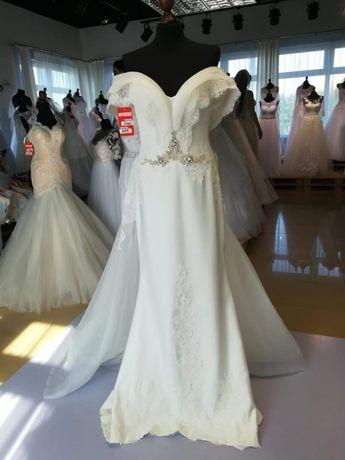 Suknia Maxima
