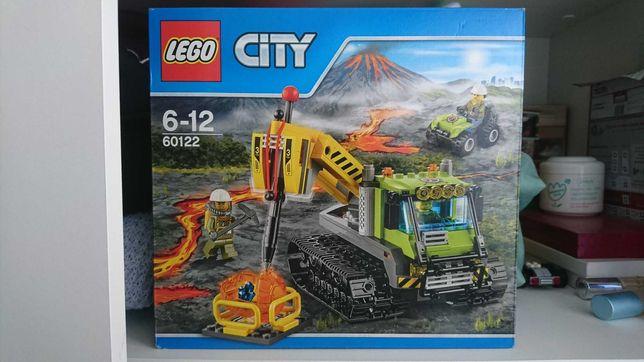 Lego city60122 z 2016r NOWE promocja+gratis