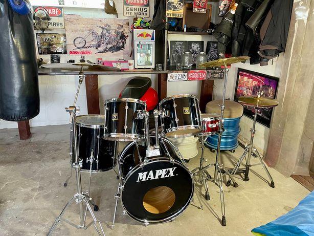 Perkusja Mapex Mars