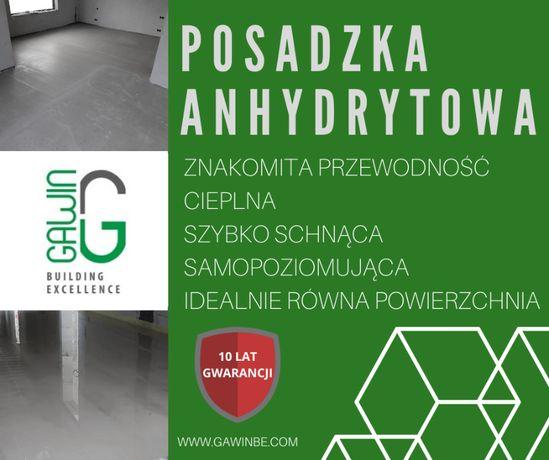 Anhydrytowe Posadzki - Miastko