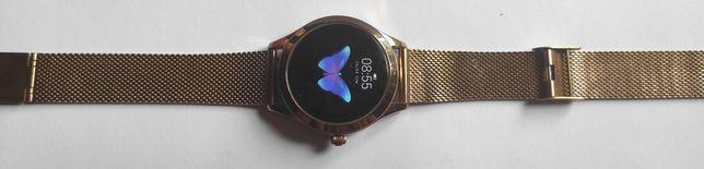 Smart watch Gold
