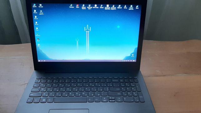 Ноутбук для роботи та ігор Lenovo ideapad 320-15ikb