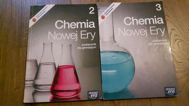 Chemia Nowej Ery Gimnazjum 2 3