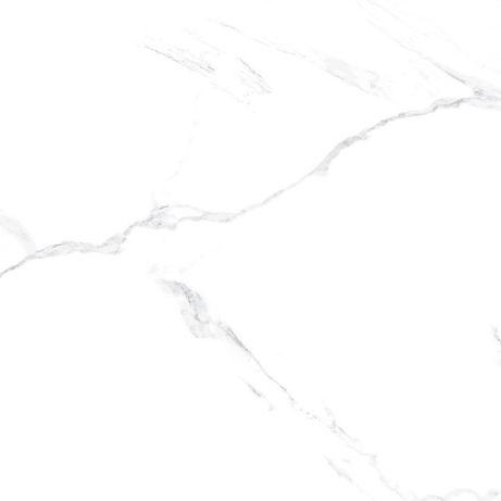 Okazja Tanie kafelki Gresowe Marmurek Carr Blanco POLER 60x60