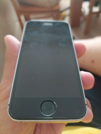 iPhone SE 32gb venda ou troca