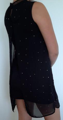 *Czarna sukienka