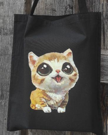 Еко сумка Сумка шопер торба