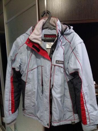 Зимняя женская куртка  Karbon