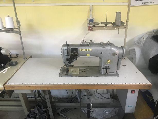 Maszyna dwuigłówka