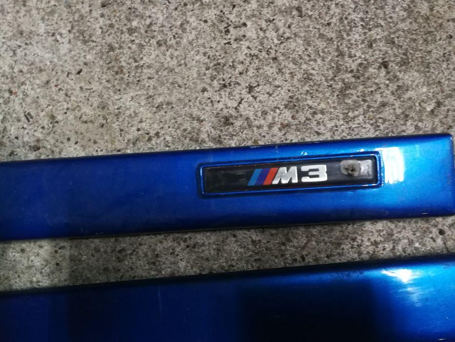 Listwy na drzwi M3 Nierada - image 1