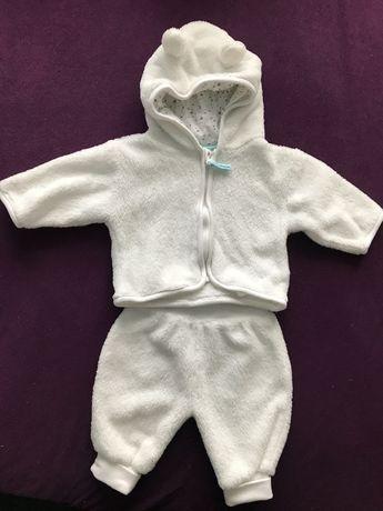 Dres niemowlęcy 56