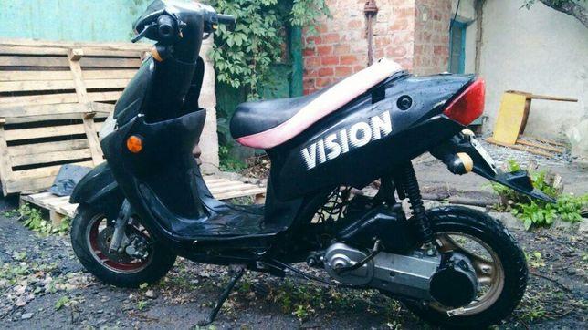 Скутер Vision 80 куб