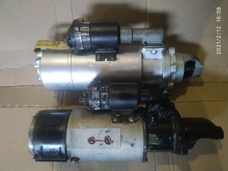 Стартер КРАЗ,МАЗ, СТ2501 ,СТ26 , двиг. СМД Комбайн.