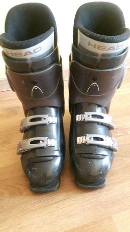 Buty narciarskie rozm 42