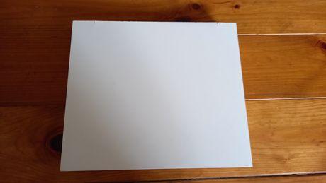 Estante de parede branco Lack Ikea
