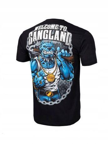 Sprzedam nowa koszulkę pit bull XXL
