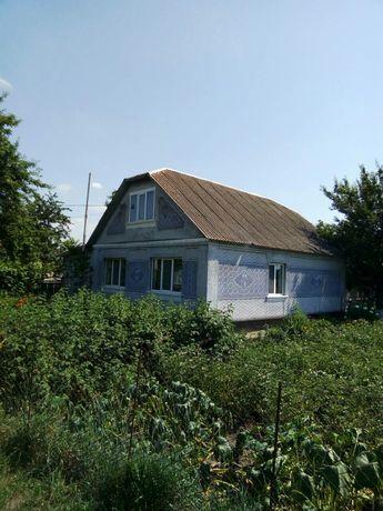 Будинок село Матюші