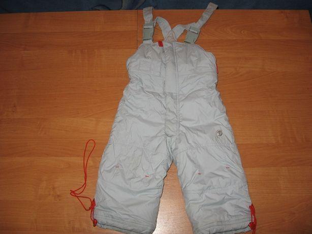 Kombinezon - spodnie rozm. 86