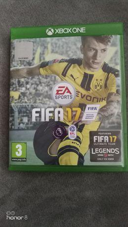 Gra Fifa 17