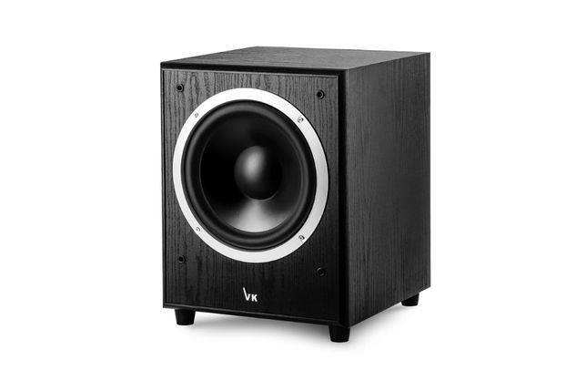 Subwoofer aktywny VK 7820 BLACK Voice Kraft
