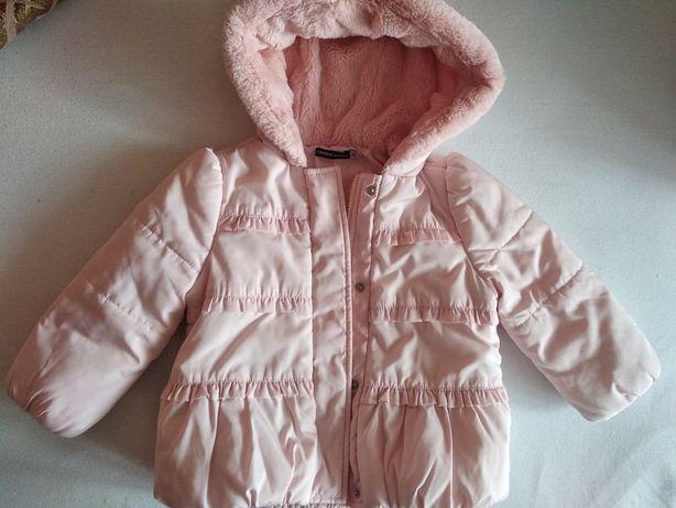 Куртка детская зимняя original marines 12-24