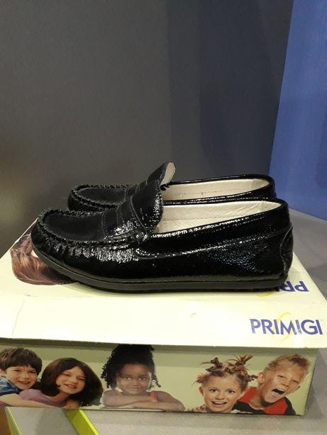 Туфли мокасины 29р Primigi