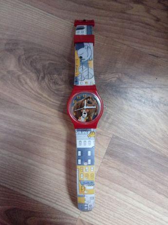 Zegarek chłopiecy+ okulary słoneczne