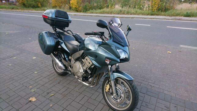 Honda cbf 1000 (fazer 1000 fz1 )