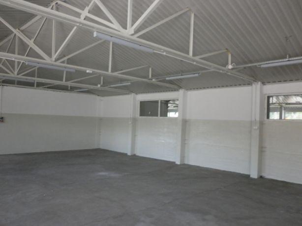 Hala Produkcyjna z częścią biurowo-socjalną w Nowinach o pow. 432 m2